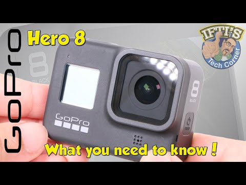 GoPro Hero 8 Black : Issues You Need to Know (What the Reviews Don't Tell you!)