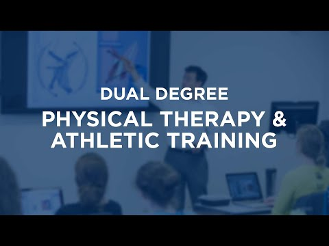 Dual Physical Therapy, And Athletic Training