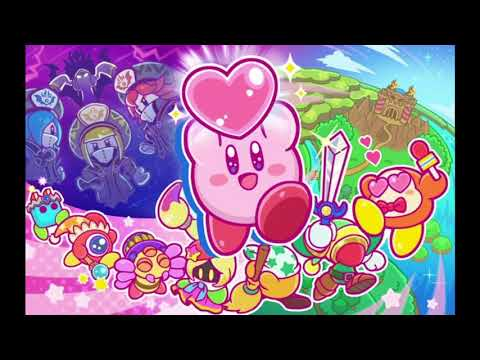 Kirby Star Allies - Full Soundtrack OST