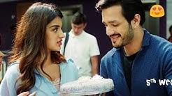 💝😍 Nidhhi Agerwal Cute WhatsApp Status Video 2019 😍💝