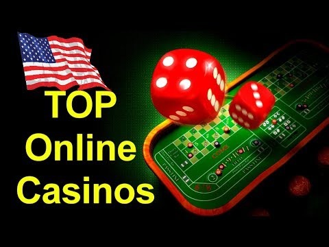 Best USA Online Casinos