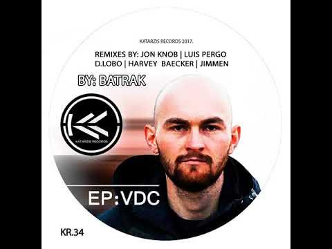 Batrak: VDC (Jon Knob Remix)