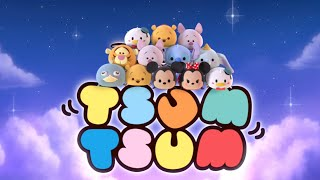 Tsum Tsum - Christmas Short - Official Disney Channel UK HD