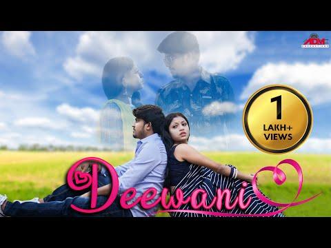 Deewani | CG Song | Vishvahar Omesh | Shruti Sanghi Jain | Triveni Gayakwad