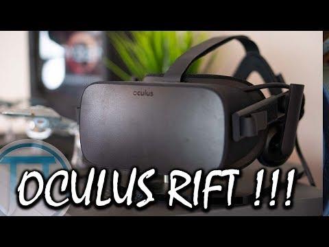 Oculus Rift - worth it in 2019?