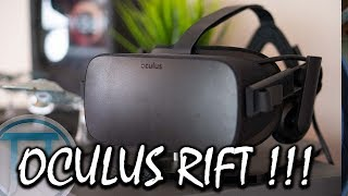 Oculus Rift - worth it in 2019?