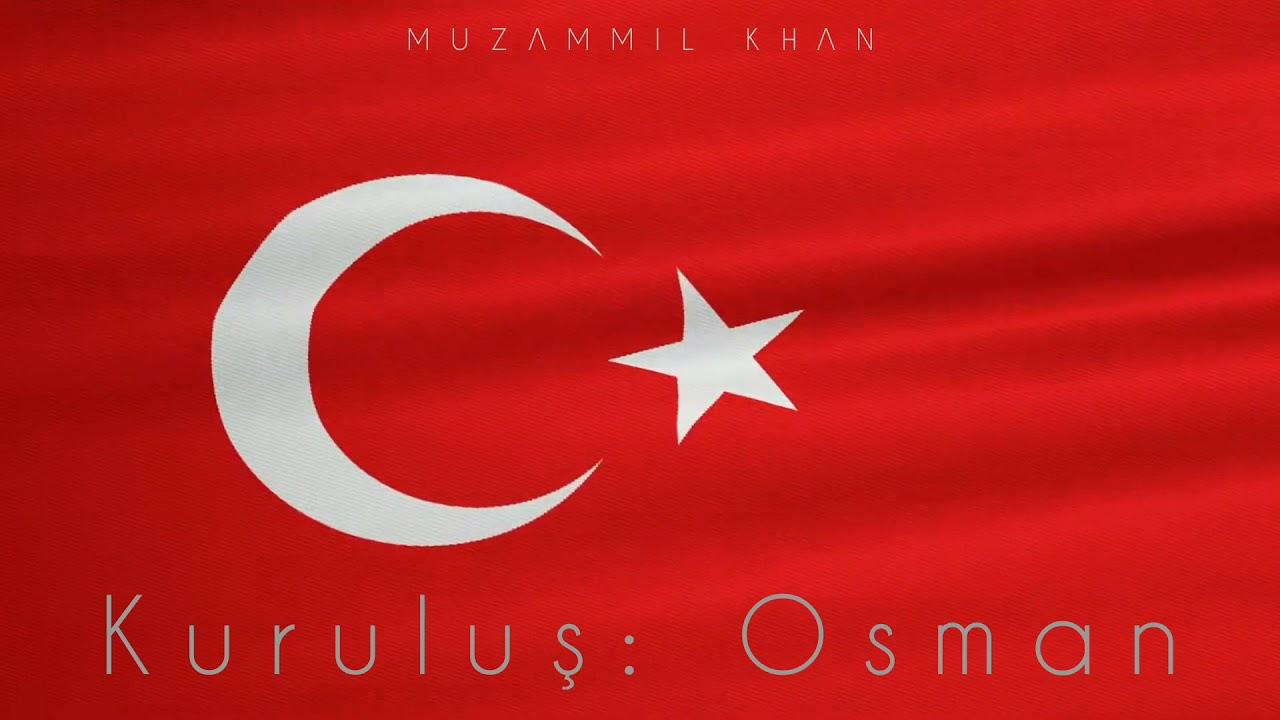 @Muzammil Khan - Kuruluş: Osman (Music Track)