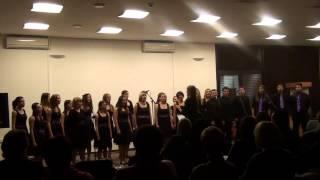 Michael W. Smith - Agnus Dei - Ad libitum choir