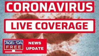 LIVE COVID COVERAGE: Texas, Arizona, Georgia, South Carolina & More 7/8/2020