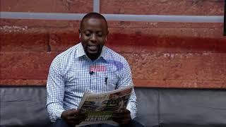 MAGAZETI AZAM TV 23/10/2018