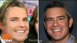 Savannah Guthrie Is Andy Cohen's Twin Thanks To FaceApp | TODAY thumbnail
