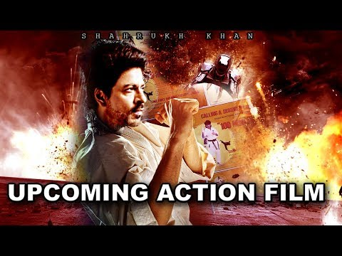 51 Interesting Facts | Shahrukh Khan Upcoming Blockbuster Action Thriller Movies |