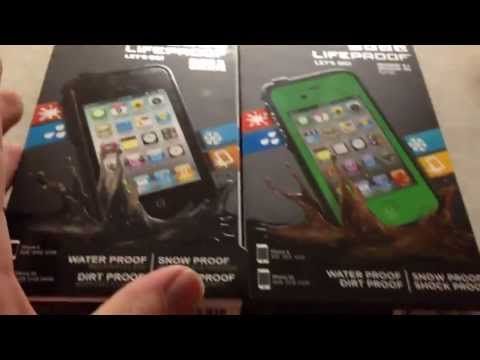 How To Tell If Your Lifeproof Is Fake