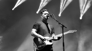 alt-J - Left Hand Free (Reading 2015)
