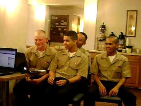 US Navy Karaoke 001.avi