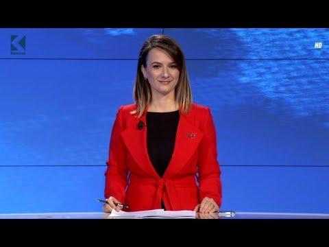 Lajmet 20:00 – 11.12.2017 – Klan Kosova