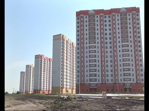 Курчатов ТВ Новости 22 08 16