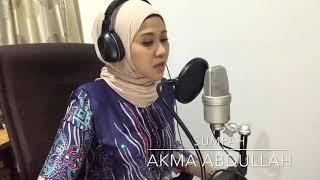 Gambar cover SUMPAH (Cover) • Akma Abdullah