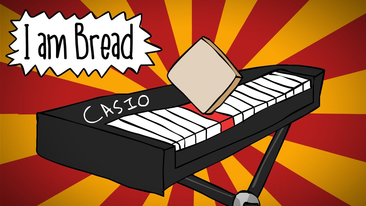 Am bread animated music video youtube