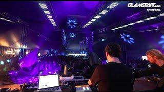 Fer BR live @ Dockyard Festival - ADE 2015