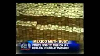 Breaking Bad - Police find 207 Million Dollars