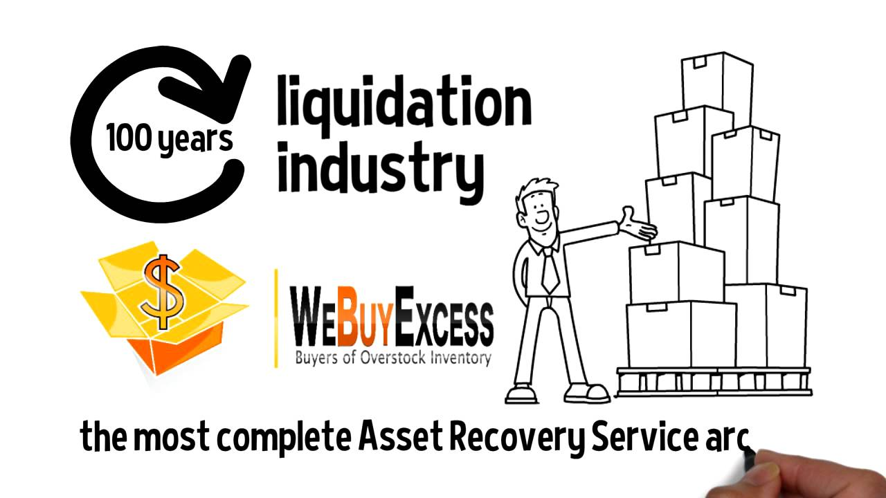 Overstock,Excess,Obsolete Inventory Buyers-WeBuyExcess