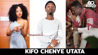 Diamond na Ruby Huzuni/Kifo Cha Mbalamwezi Akutwa Bila Nguo/ The Mafik Wapoteza rafiki yao