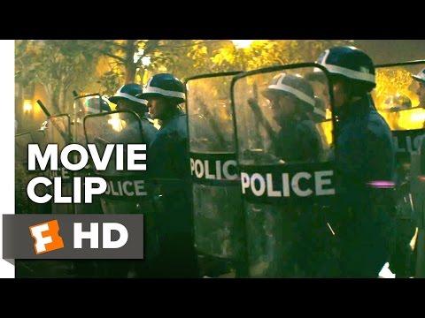Stonewall Movie CLIP - Back Up (2015) - Jeremy Irvine, Jonny Beauchamp Movie HD