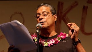 Honolulu Civil Beat Storytellers - Sacred Spaces - University of Hawaii Professor Jonathan Osorio