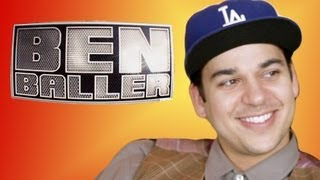 Ben Baller S1, Ep. 3 of 6: Rob Kardashian Spends $50k On