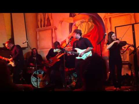 Mike Mangione & The Union