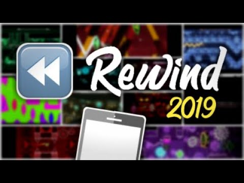 GD Mobile Rewind 2019 | What An Amazing Year