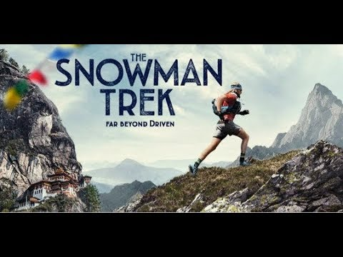 The Snowman Trek | Official HD Trailer (2018) | Documentary Drama | Film Threat Trailers