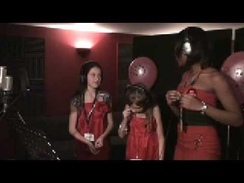 POPSTAR PARTY: Holly's 12th Birthday