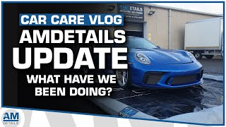 Why The Detailing Wash Water Mat? - AMDetails Update