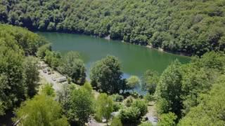 Camping Pont du rouffet