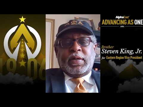 Why Steve - Bro. Rev. Michael Williams (Advancing As ONE)