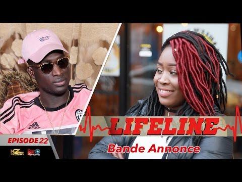 Bande Annonce Lifeline Episode 22