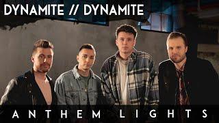 Dynamite / Dynamite – BTS & Taio Cruz (Anthem Lights Mashup) on Spotify & Apple Music