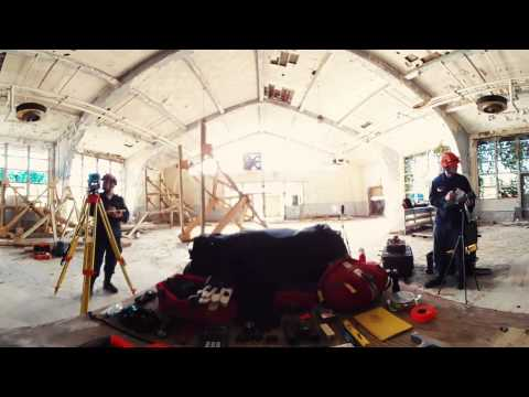 USAR Equipment And Personnel Walkthrough