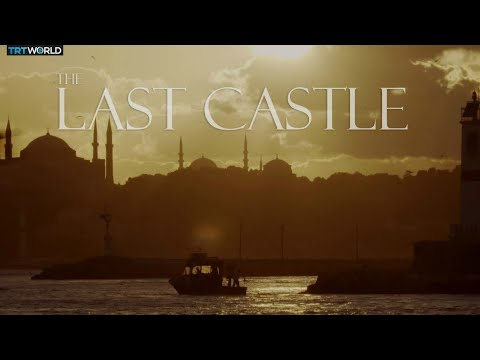 The Last Castle: What Turkey's failed coup means for the muslim world