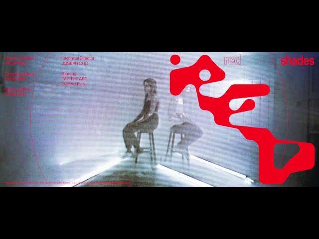 Tae the Ape - Red Shades (feat. Sorah) MV