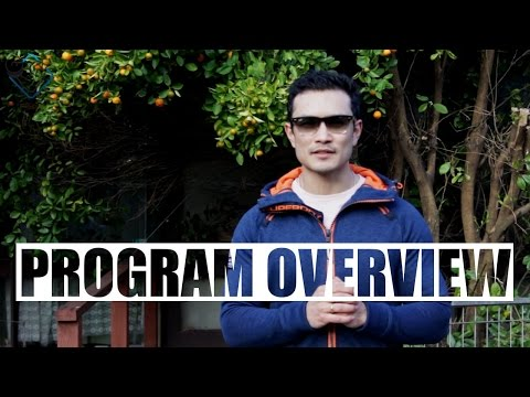 PROGRAM OVERVIEW || ABSOLUTE MUSCLE 12 WEEK PROGRAM BY JEET SELAL [HINDI]