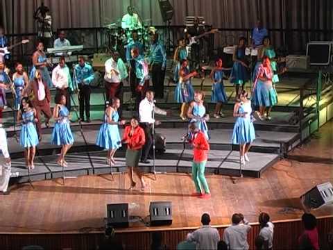 Mpumalanga Gospel Expo - Tsohle