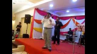 Teri Ungali Pakad Ke Chala  song sung by bashir khan