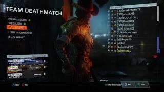 Black Ops 3 Triple Play | oG | # GREED