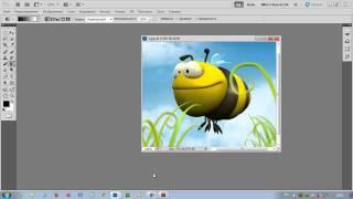 Знакомство с программой Adobe Photoshop часть 2