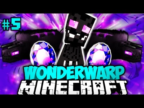 EINBRUCH bei TOKI?! - Minecraft Wonderwarp #005 [Deutsch/HD]