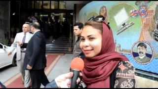 الكاتبة السعودية حليمة مظفر الصحافة المصرية رائدة في المنطقة العربية