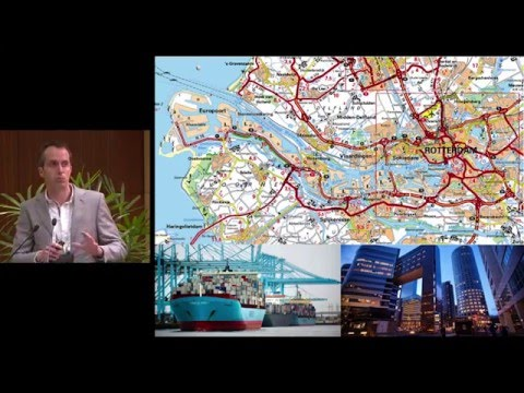 """CTBUH 2014 Shanghai Conference - Maurice Hermens, """"Ultra Light Weight Solutions"""""""